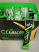 Crave Energy Drink Review