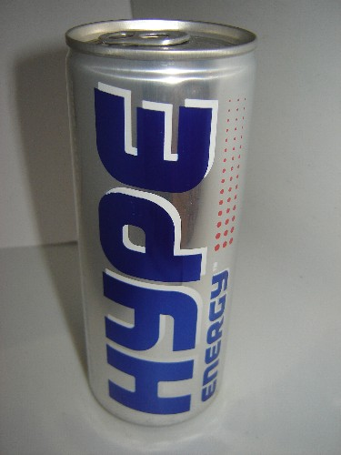 Hype Energy Drink Review